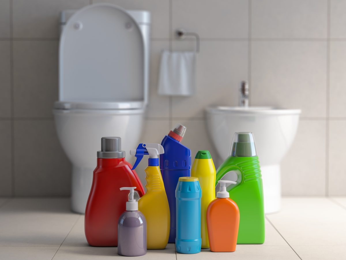 detergent bottles and containers cleaning supplies GVNLDU7